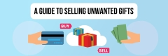 A Guide To Selling Unwanted Gifts