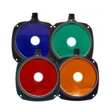 Clulite A40 Filter Lens for Clubman Lazerlite Blazerlite Multi Directional Pivot