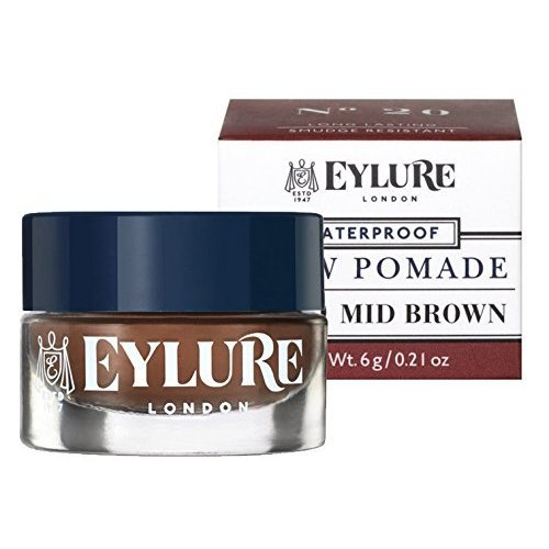 Eylure Brow Pomade Mid Brown