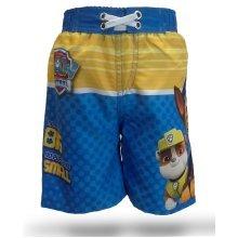 Paw Patrol Swimming Shorts - Yellow