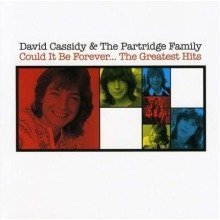 David Cassidy & the Partridge Family - Could It Be Forever... The Greatest Hits | CD