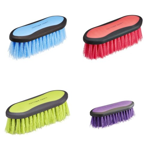 Cottage Craft Double Moulded Dandy Brush