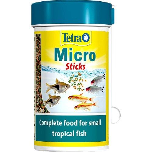 Tetra Micro Sticks Fish Food