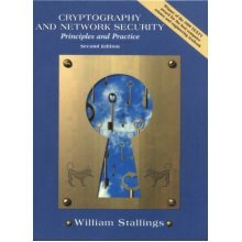 Cryptography and Network Security, 2nd Ed.