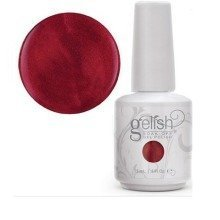Harmony Gelish -   Soak Off Gels Nail Polish -  I'm So Hot - 15ML