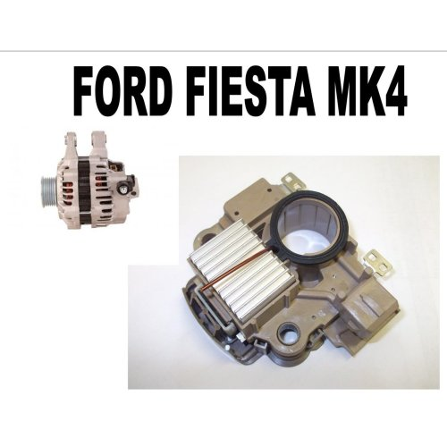 FORD FIESTA MK4 (IV) 1.25 1.4 1995 - 2002 NEW ALTERNATOR REGULATOR