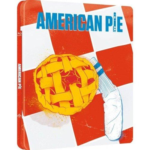American Pie - Unforgettable Range - Limited Edition Future Pak