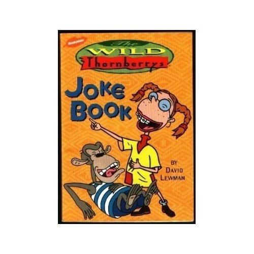 The Wild Thornberrys Joke Book