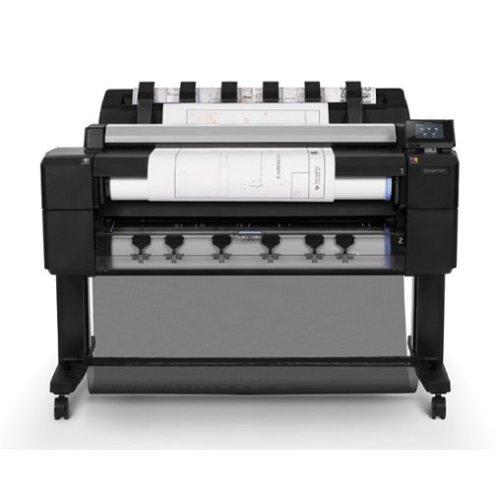HP Designjet T2530 eMFP (Print, Scan & Copy) 36in Printer L2Y25A Trade In Offer