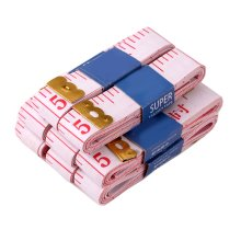Soft Tape Measure for Sewing Tailor Cloth Ruler 10 Sets, 2 Meters