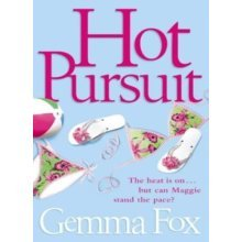 Hot Pursuit  by Gemma Fox