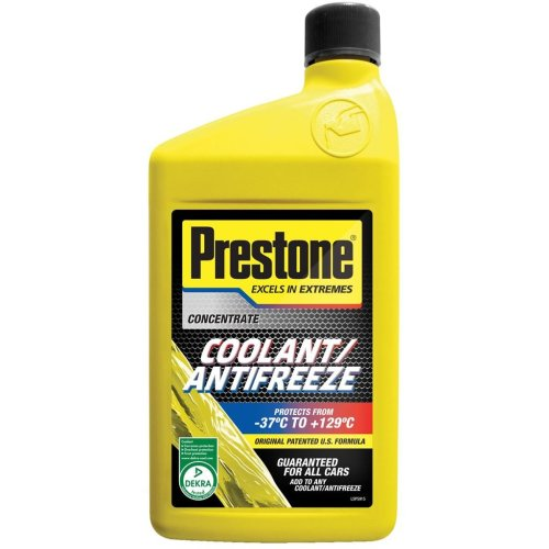 Coolant - Concentrated - 1 Litre