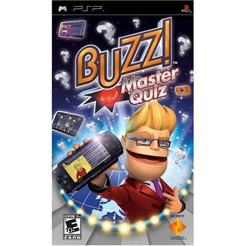 Buzz Master Quiz / Game