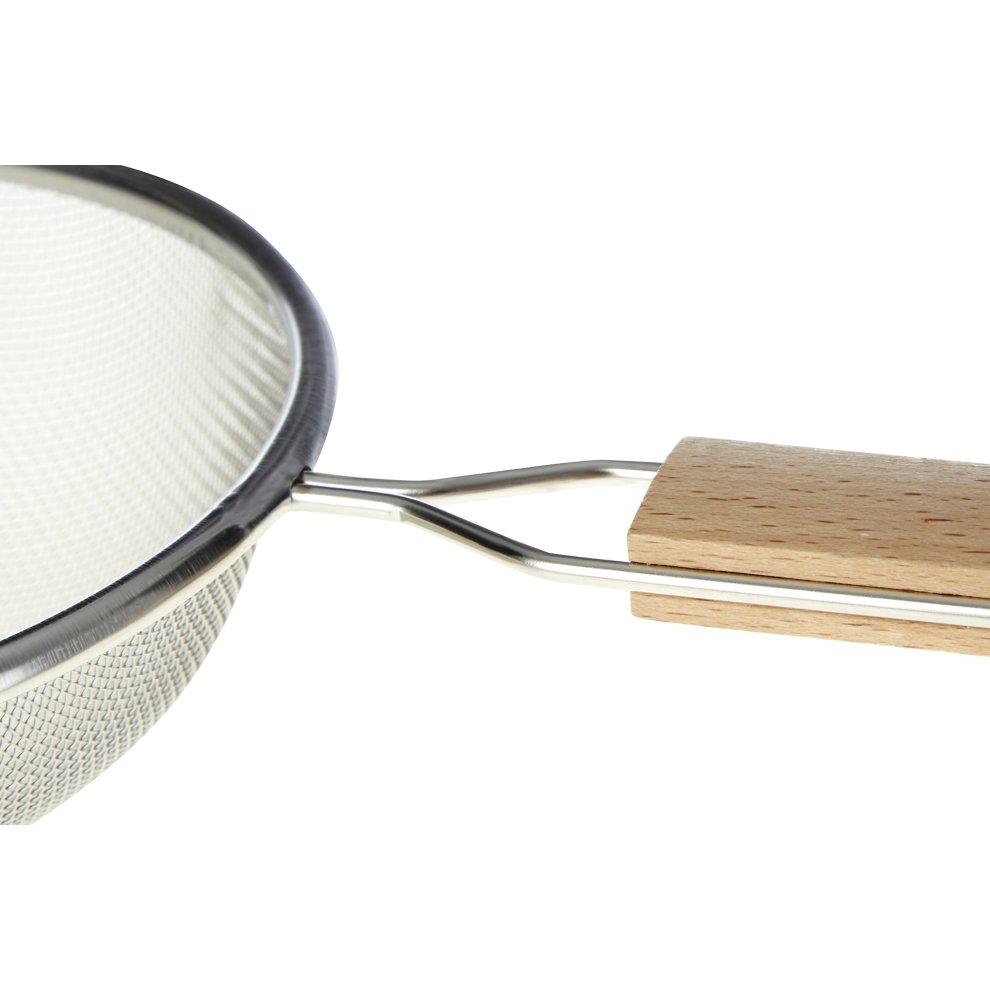 Premier Housewares Colander Cream Enamel