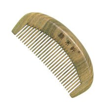 Classical Natural Wood Hair Comb Comb Anti-static Smooth Hair Care for Women