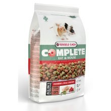 Versele-Laga Complete Rat & Mouse 500gr