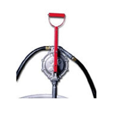 Double Diaphram Pump With Telescoping Suction Tube
