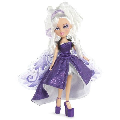 Bratz Midnight Mystique Doll Cloe
