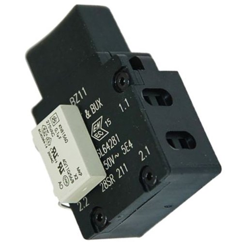 Zinc Products On Off Switch Button Starter Unit For Bosch Rotak 32 36 37 40 400