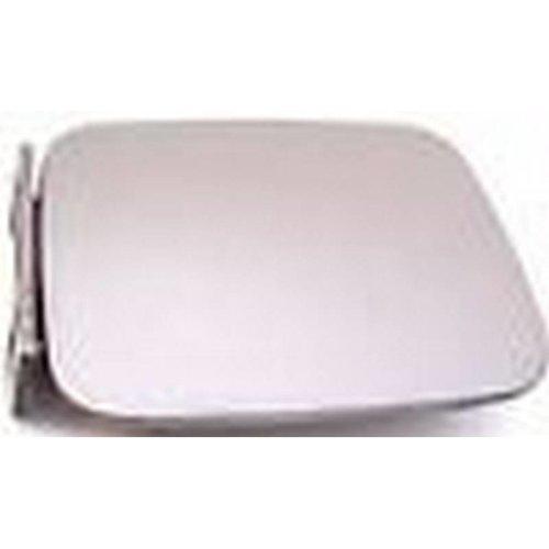 Hyundai Accent Fuel Filler Flap Silver