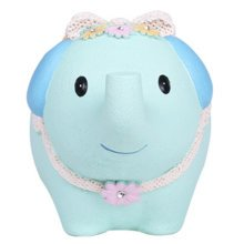 Creative Personality Piggy Bank For SavingMoney Coin Bank Home Decor Ornaments F