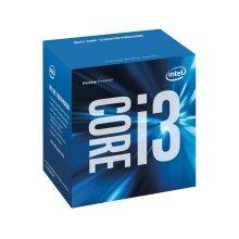 Intel Core i3-7320 4.1GHz 4MB Box processor