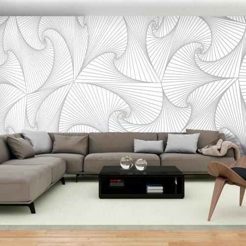 XXL wallpaper - Avantgarde Fan
