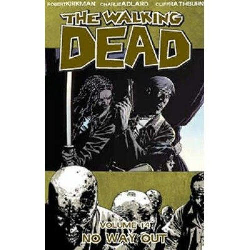Walking Dead: No Way out Volume 14