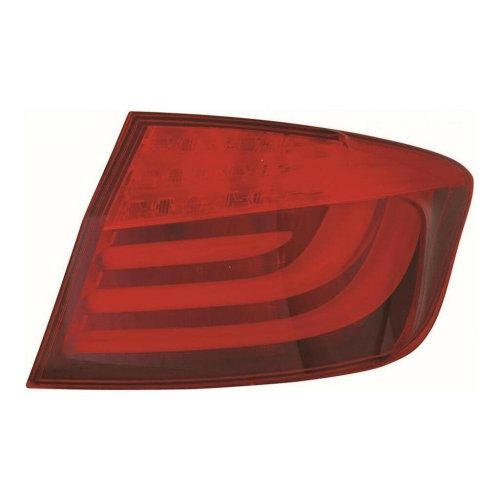 Fits To Kia Sportage 8//2010-3//2014 Outer Wing Rear Light Lamp Passenger Side