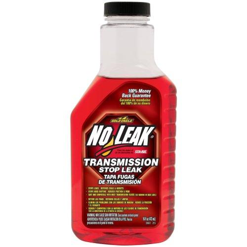 NO LEAK 20601 Gearbox Transmission Stop Leak