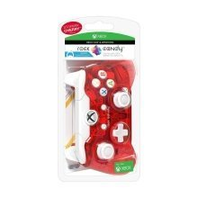 Rock Candy Wired Controller - Stormin Cherry Xbox One