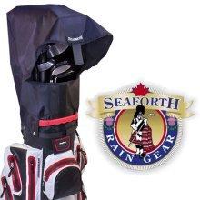 Seaforth Waterproof Golf Bag Rain Hood Cover