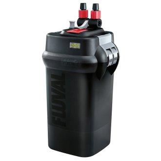Fluval Number 206 External Filter