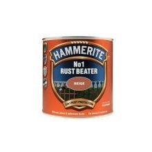 No.1 Rust Beater - Beige 2.5 Litre