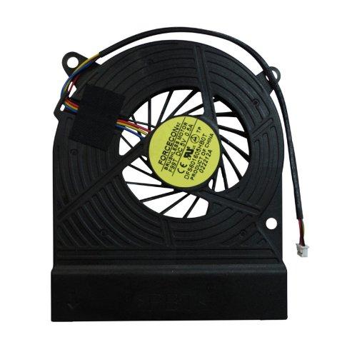 HP TouchSmart 600-1100kr Compatible PC Fan