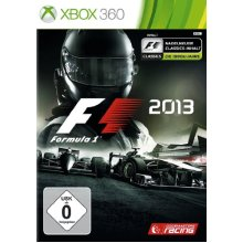 F1 2013 [German Version]