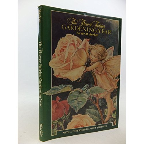 Flower Fairies Gardening Year (Flower Fairies)