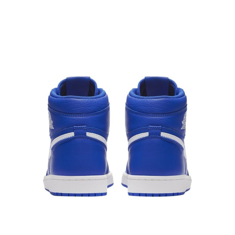e3a5776d4ae2b2 ... Nike Air Jordan 1 Retro High OG Hyper Royal - 4 ...