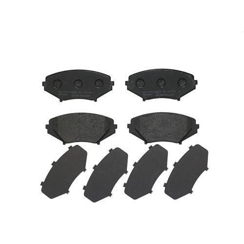 Brembo P49034 Front Disc Brake Pad - Set of 4