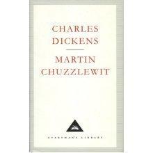 Martin Chuzzlewit (Everyman's Library Classics)
