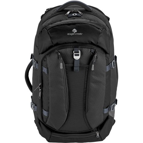 Eagle Creek Global Companion 65L Travel Pack (Black)