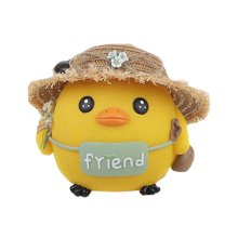 Cute Chicken Money Saving Bank Coin Collector