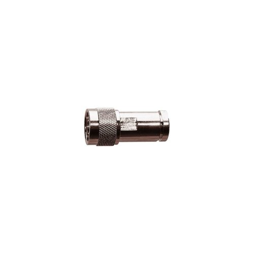 N Type Line Plug for RG8 Cable