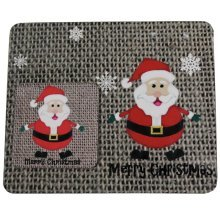 Christmas Gift Coaster & Place mat