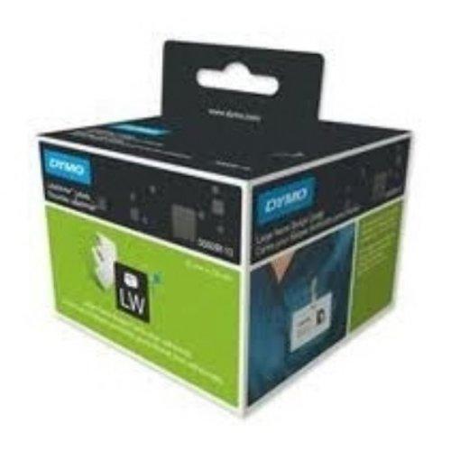 Dymo S0929100 DirectLabel-etikettes, 89mm x51mm