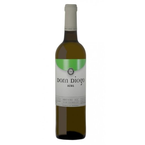 Dom Diogo Azal 2017 White Wine - 750 ml