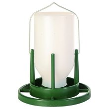 Aviary Bird Food Dispenser, 1.000 Ml/20cm - Dispensercm 1000 Ml20 Trixie Feeder -  aviary bird dispenser food cm 1000 ml20 trixie feeder