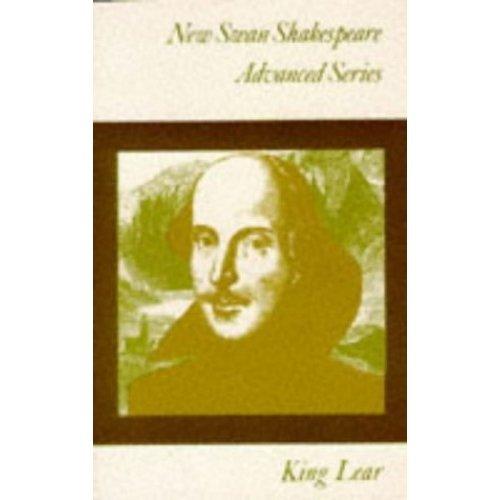 King Lear (New Swan Shakespeare Advanced Series)