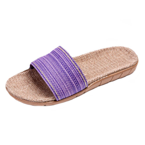 Ladies House Slippers Casual Slipper Indoor & outdoor Anti-Slip Shoes NO.01