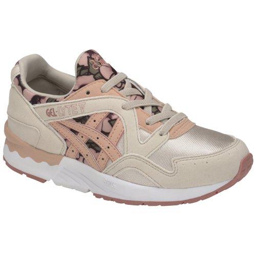 Asics Gel-Lyte V PS C540N-0217 Kids Beige sneakers